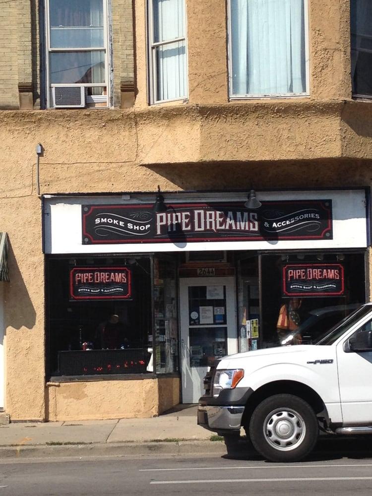 Pipe Dreams Smoke Shop