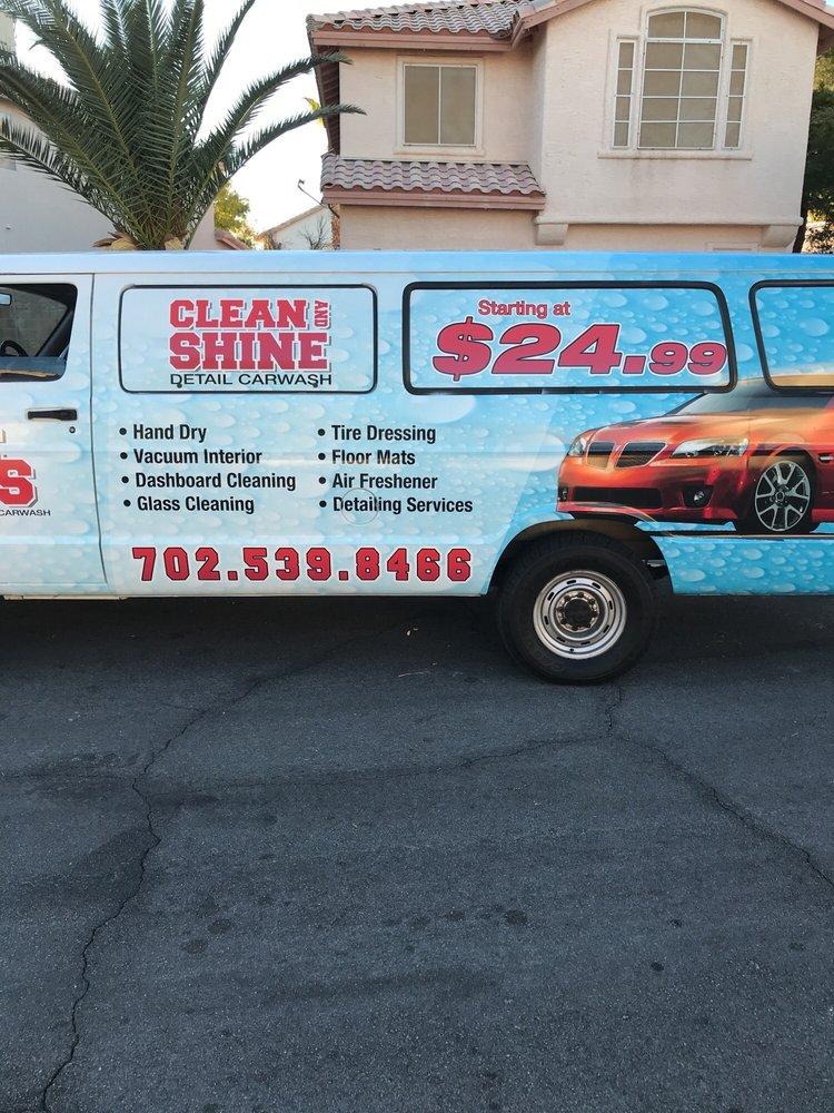 Henderson car wash gift cards nevada giftly clean and shine detailing car wash henderson nv solutioingenieria Choice Image