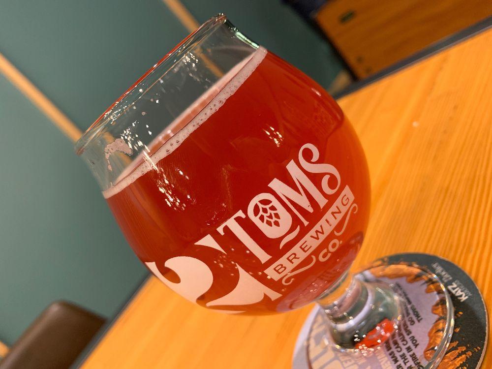 2Toms Brewing: 3676 N Wells St, Fort Wayne, IN