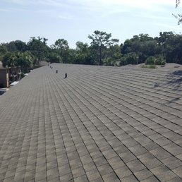 Photo Of Budget Roofing Service   Winter Haven, FL, United States