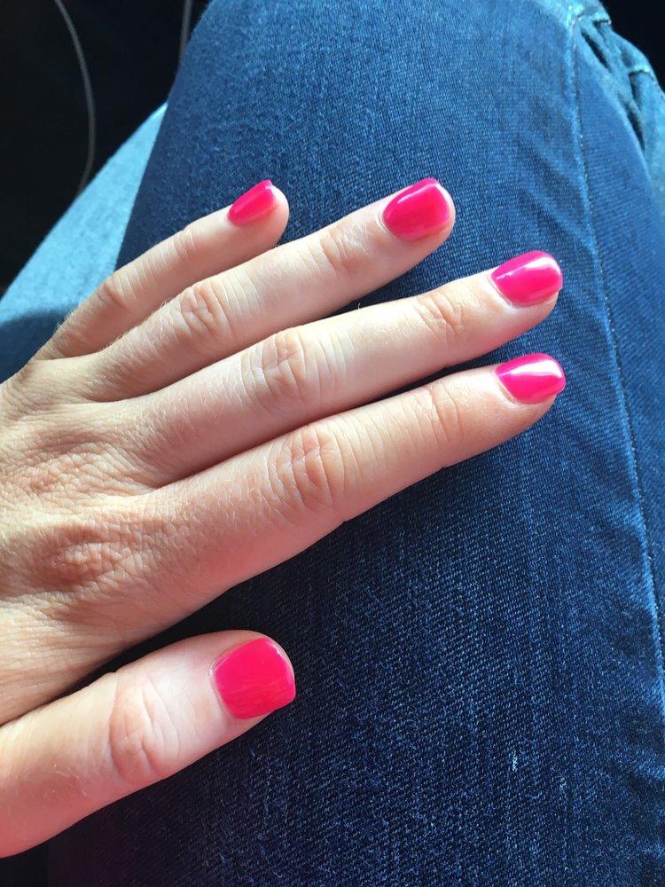 First Nails - 10 Reviews - Nail Salons - 14418 Mabry Hwy ...