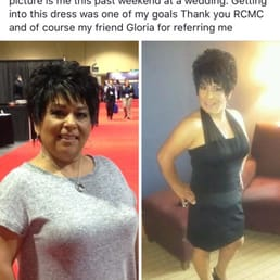 Cko lose weight
