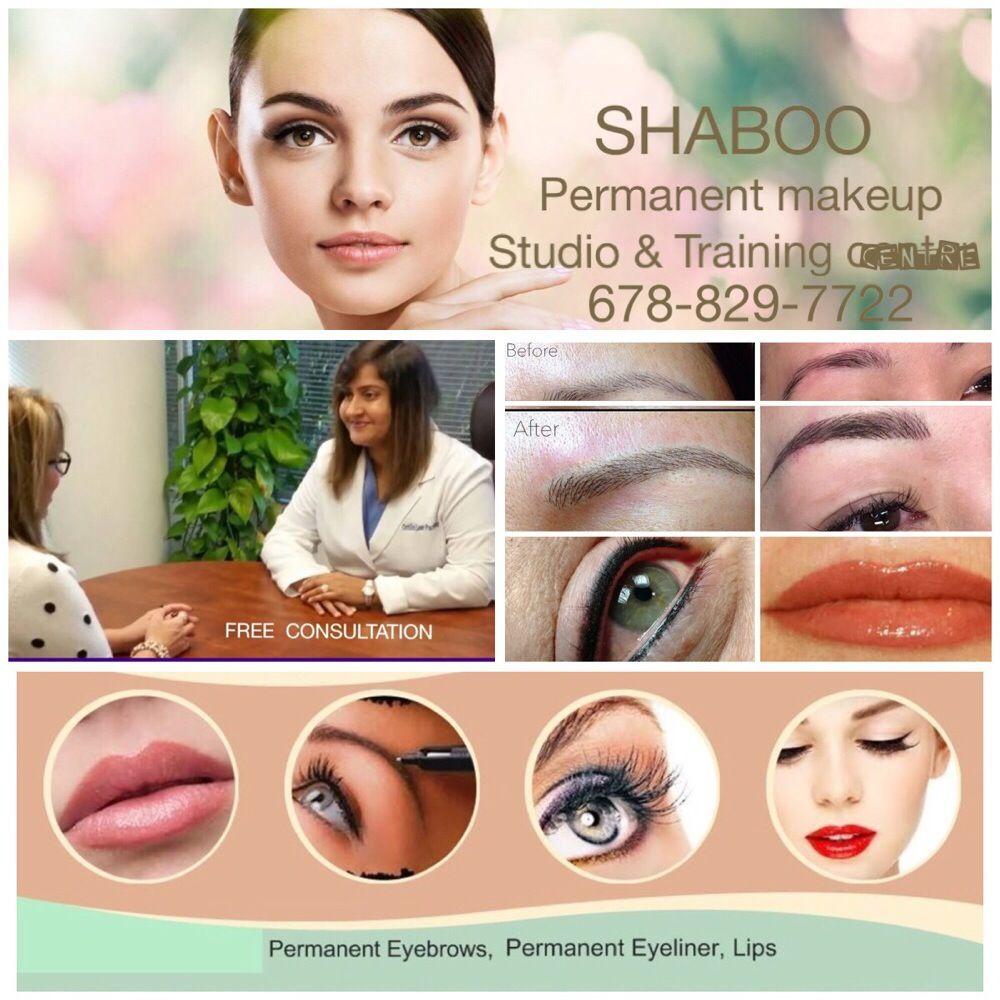 Shaboo Permanent Makeup Studio and Training Center - 31
