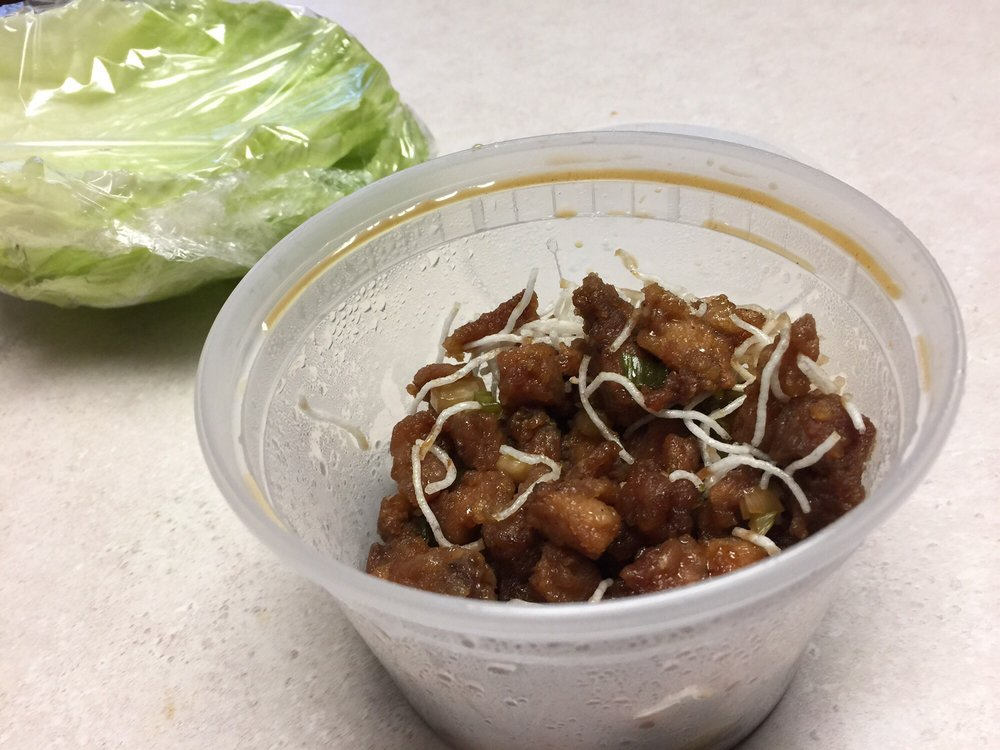 Asian Grill: 3913 Providence Rd S, Waxhaw, NC