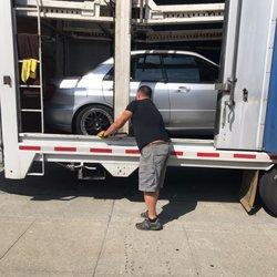 Patriot Auto Transport Vehicle Shipping 254 Newbury St Back Bay