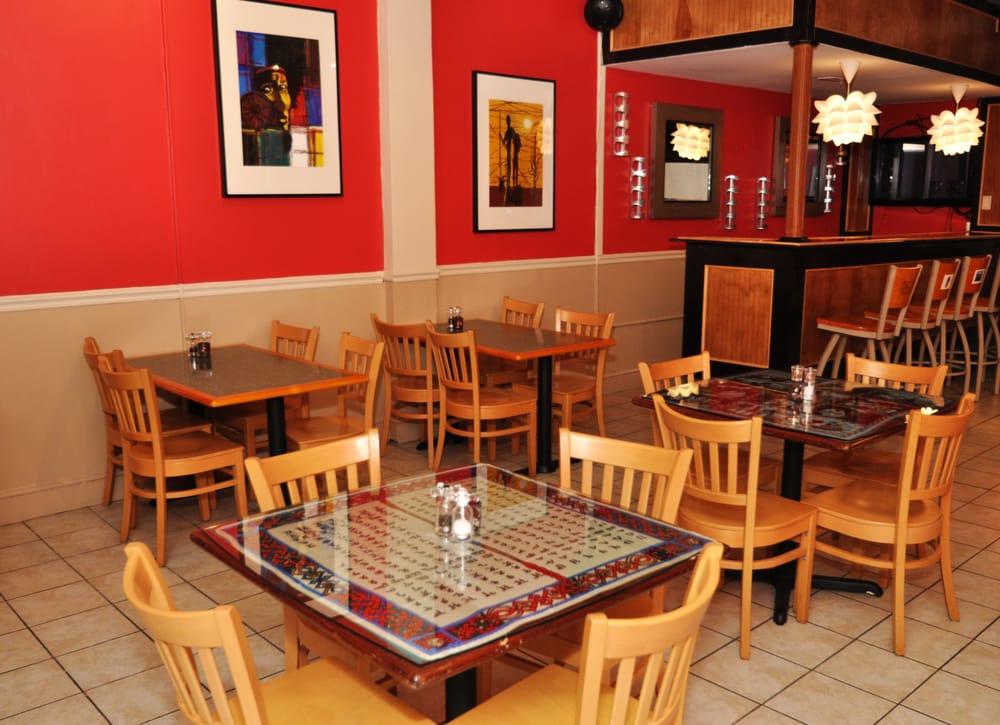 Laco melza ethio cafe restaurant closed ethiopian for Abol ethiopian cuisine silver spring md