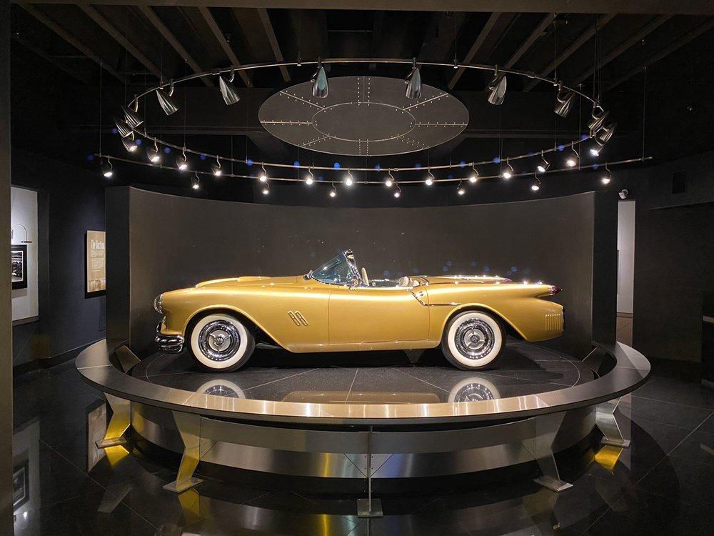 Gateway Auto Museum: 43224 Hwy 141, Gateway, CO
