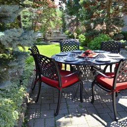 Photo Of DOT Furniture   Hamilton, ON, Canada. Adorn Your Patio Deck Or