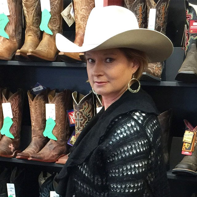 Tracie's Boots & Buckles