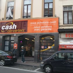 Photo of Cash Converters - Saint-Gilles, Région de Bruxelles-Capitale,  Belgium daf1ef3c377