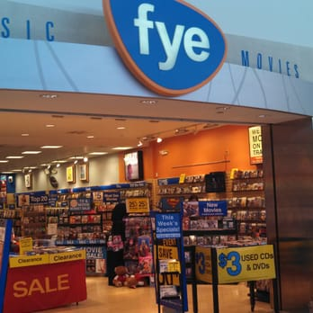Fye - (New) 12 Photos & 11 Reviews - Music & DVDs - 362