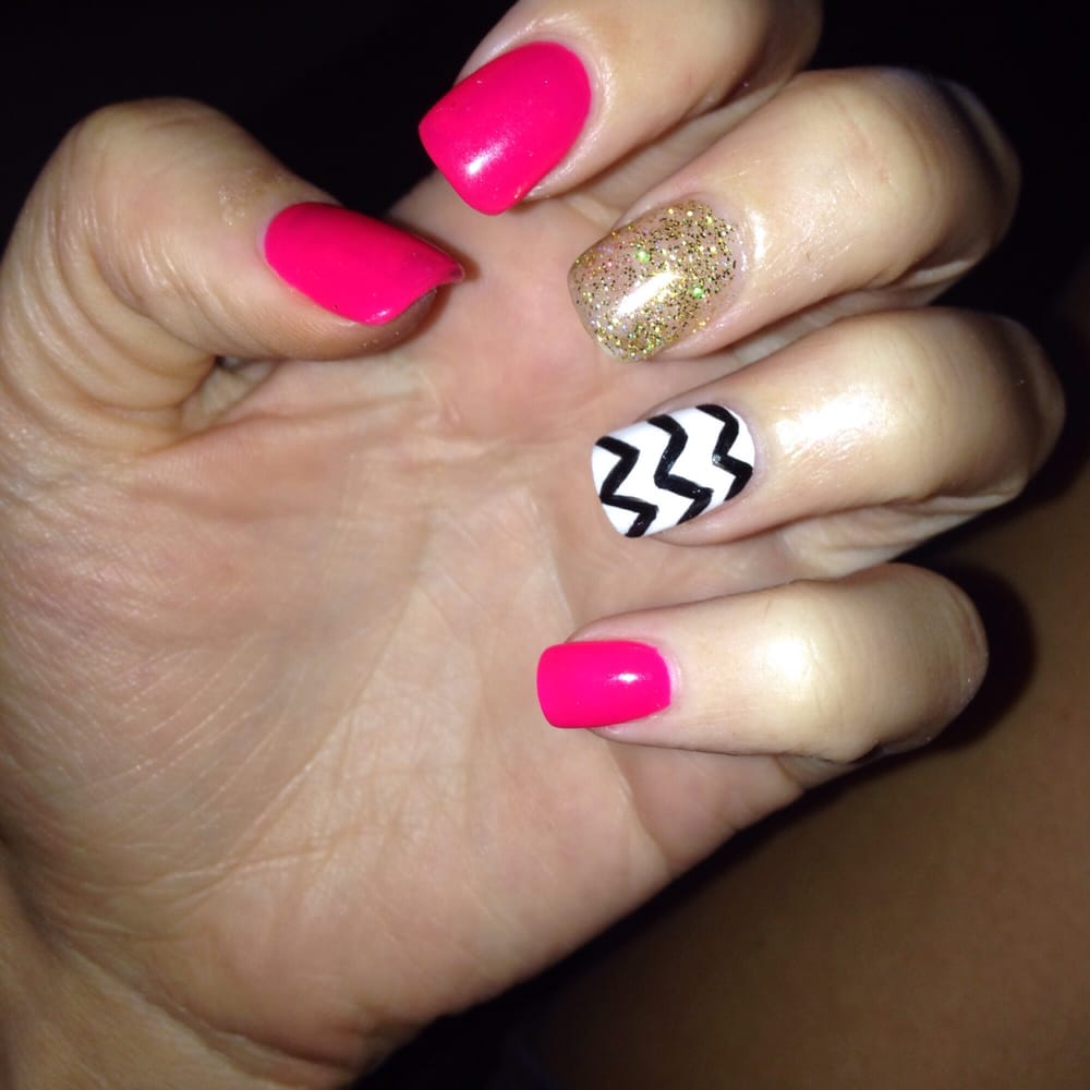Nails By Linh Design By Kathy Yelp