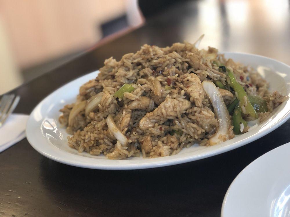 Pacific Rim Thai Kitchen: 15714 Hawthorne Blvd, Lawndale, CA