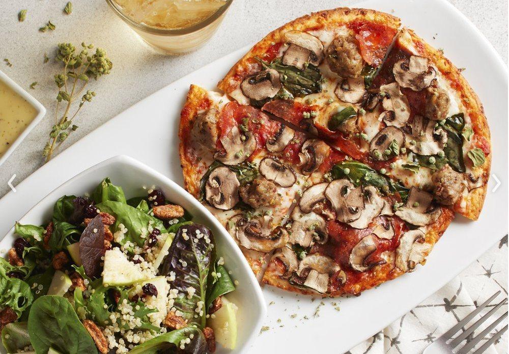 California Pizza Kitchen at Mililani