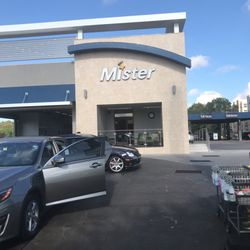Mister car wash 13 reviews auto detailing 8810 main st photo of mister car wash houston tx united states getting my car solutioingenieria Choice Image