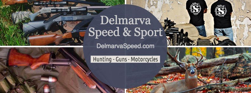 Delmarva Speed & Sport: 689 Warner Rd, Milford, DE