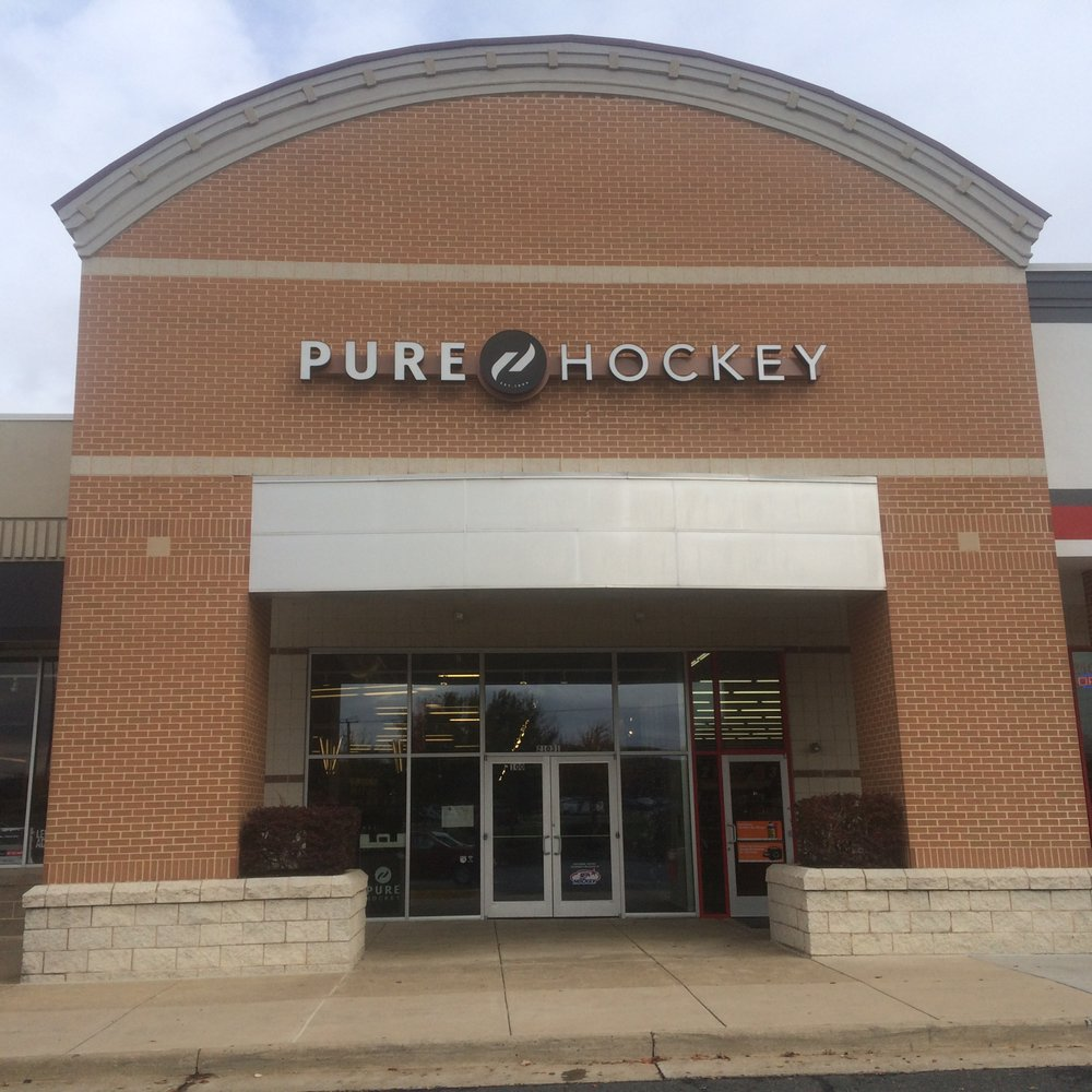 Pure Hockey: 21031 Tripleseven Rd, Sterling, VA