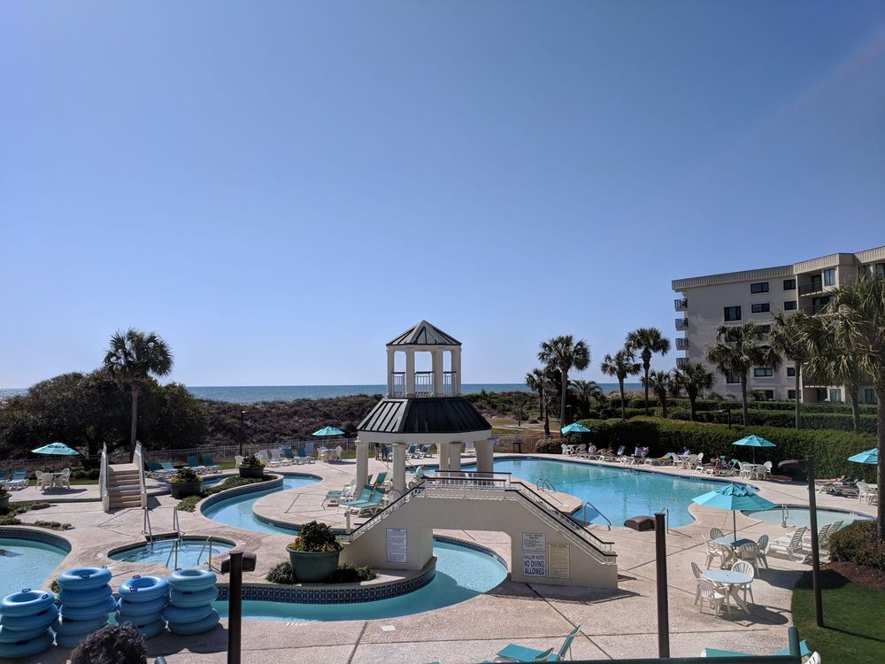 Photos for Litchfield Beach and Golf Resort - Yelp