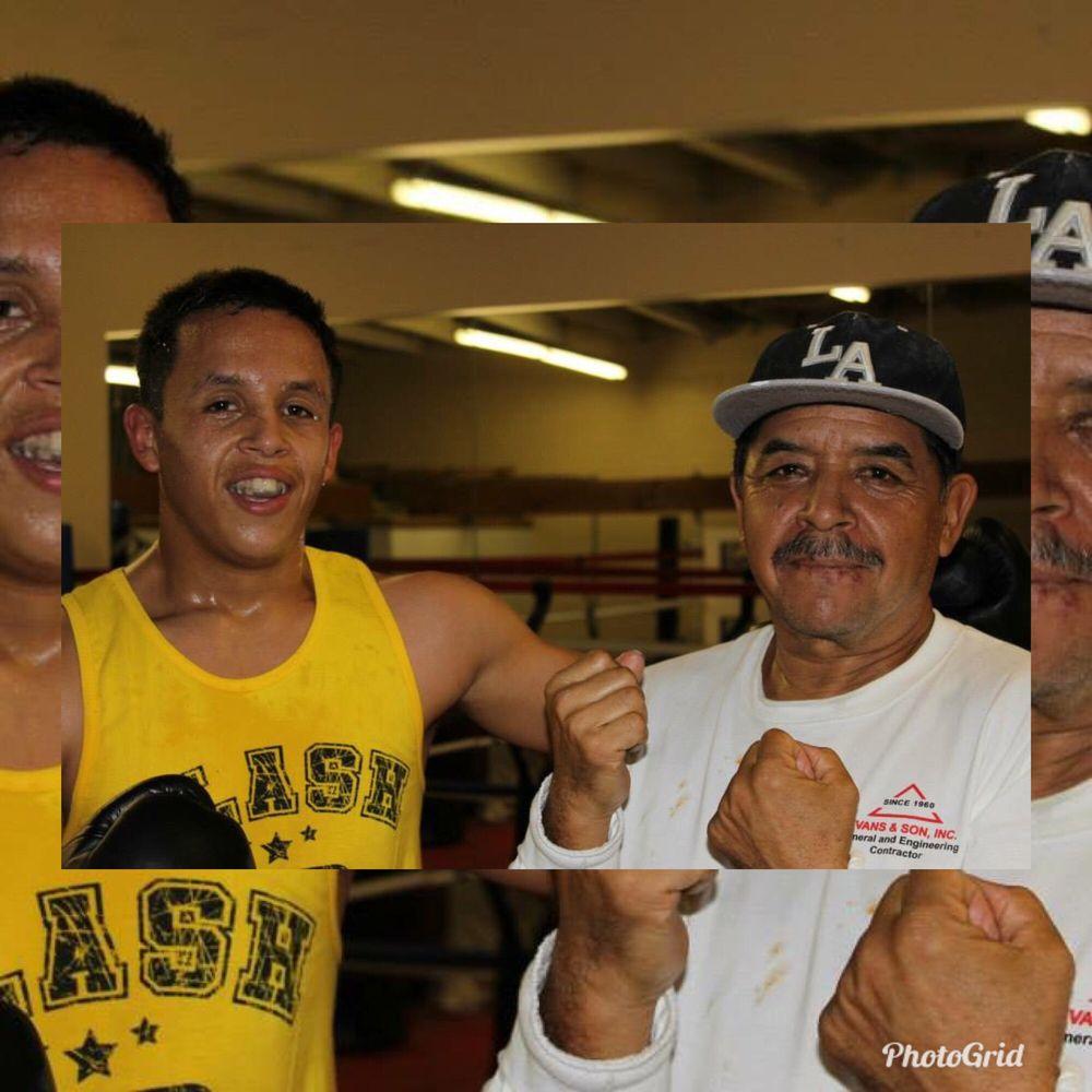 Flash Boxing Gym