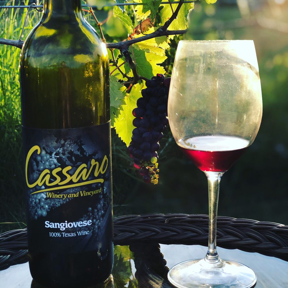 Cassaro Winery