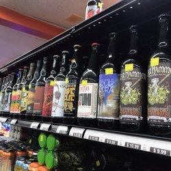 Bootleggers - 10 Photos - Beer, Wine & Spirits - 7709 W St