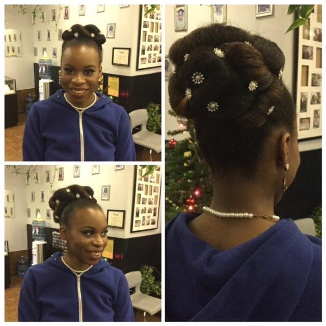 Ebony hair salon dartmouth