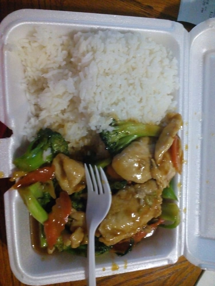 Photo Of New Sing Lee Kitchen Paterson Nj United States The Best