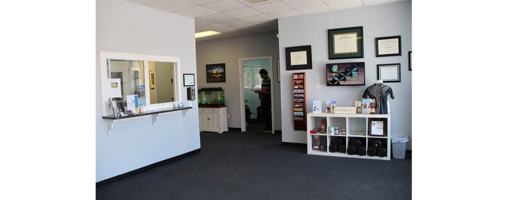 Crabbe Chiropractic: 132 S Main St, Acushnet, MA