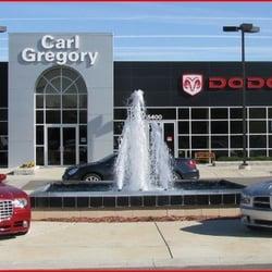 Carl Gregory Chrylser Car Dealers 5402 Altama Ave Brunswick Ga