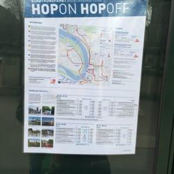 Hop on Hop off Bus Tours KnigsalleeSteinstrae Stadtmitte