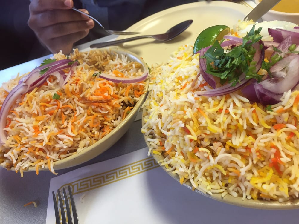 Biryani maxx indian cuisine 45 photos indian 590 e for An cuisine cary nc