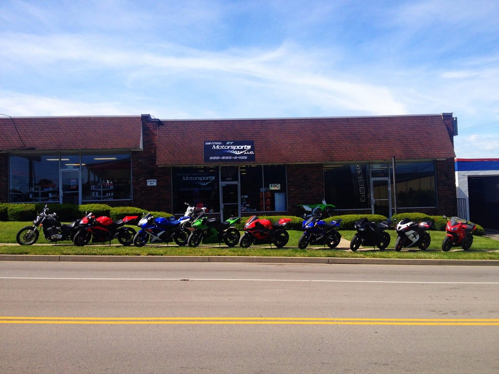 central kentucky motorsports 15 photos motorcycle