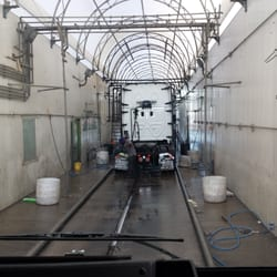 Undercarriage Car Wash Las Vegas
