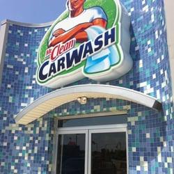 Mason Pro Clean Car Wash