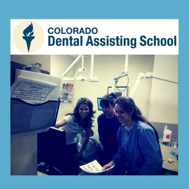 Colorado Dental Assisting School Specialty Schools 6110 Barnes