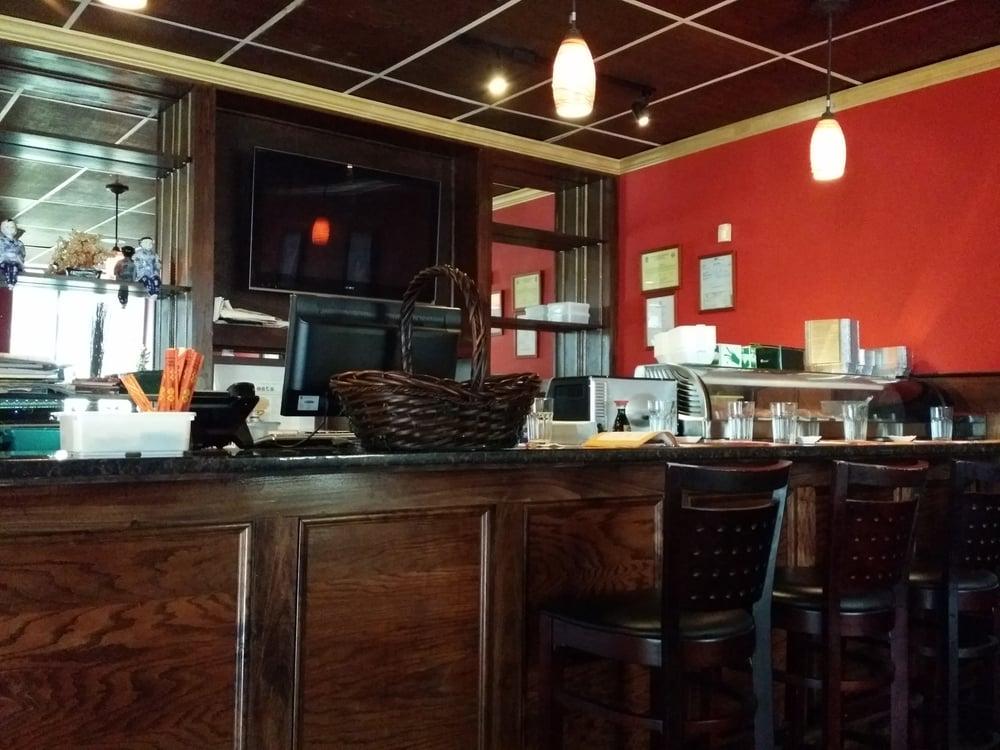 Asia Cafe Sushi Menu Fredericksburg Va