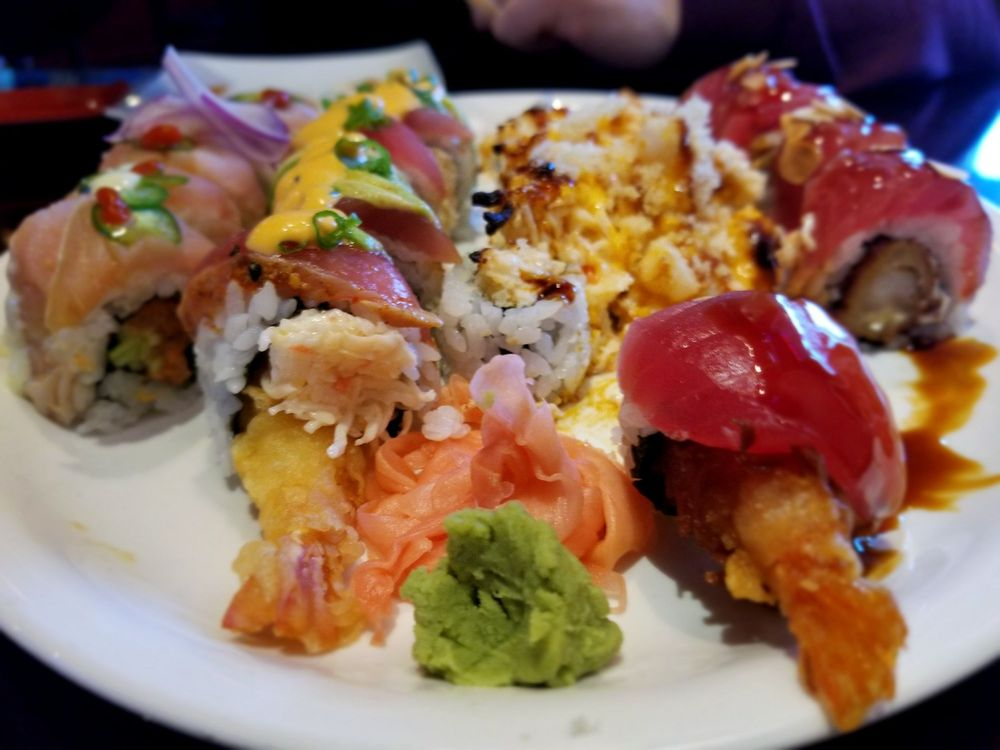 Royal Sushi & Bar