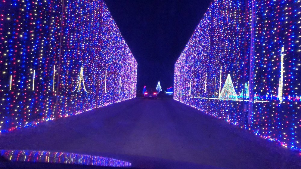 Illuminate Light Show - Festivals - 13191 Dawn Blvd, Doswell, VA ...