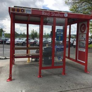 Portland Airport Long Term Parking >> Economy Airport Parking 13 Photos 17 Reviews Parking