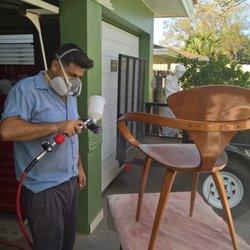 Charmant Photo Of Denisu0027s Furniture Repair U0026 Restoration   Tampa Bay, FL, ...