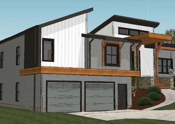 Kensington Custom Builders: 87 High St, Seville, OH