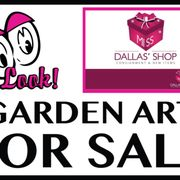 Miss Dallasu0027 Shop