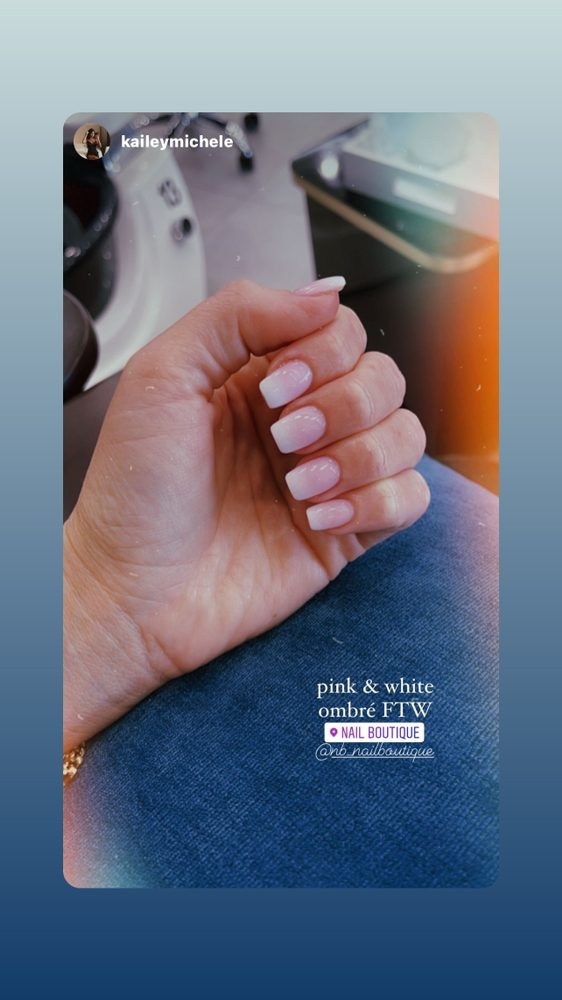 Nail Boutique: 1255 W Exchange Pkwy, Allen, TX