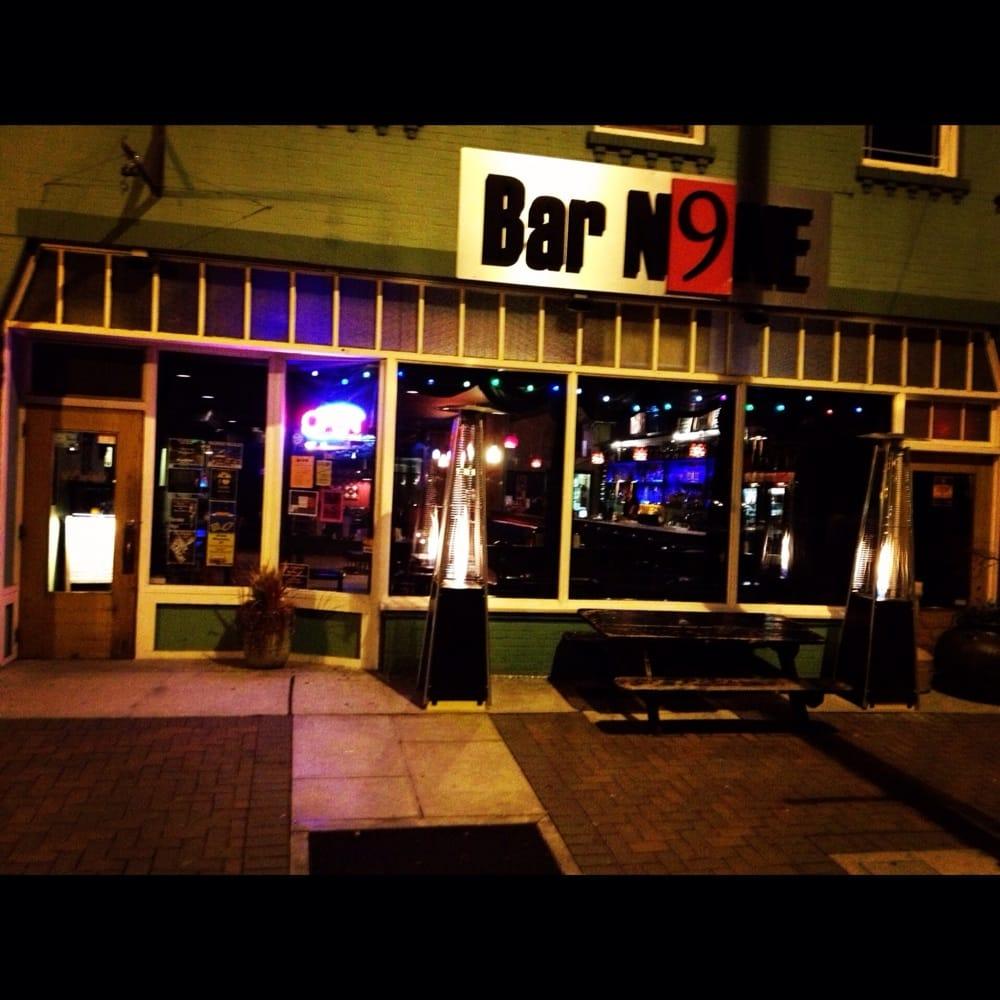Bar N9NE: 229 W 1st St, Port Angeles, WA