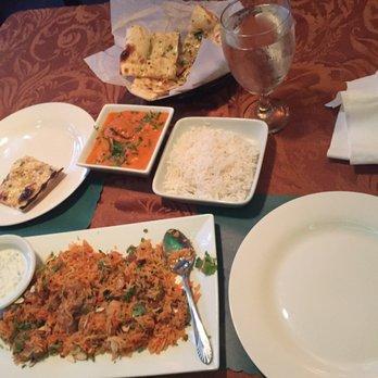 Cafe masala 101 photos 86 reviews indian 10324 for Ajanta indian cuisine st petersburg
