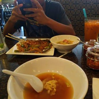 Angel thai cuisine order food online 57 photos 153 for Angel thai cuisine