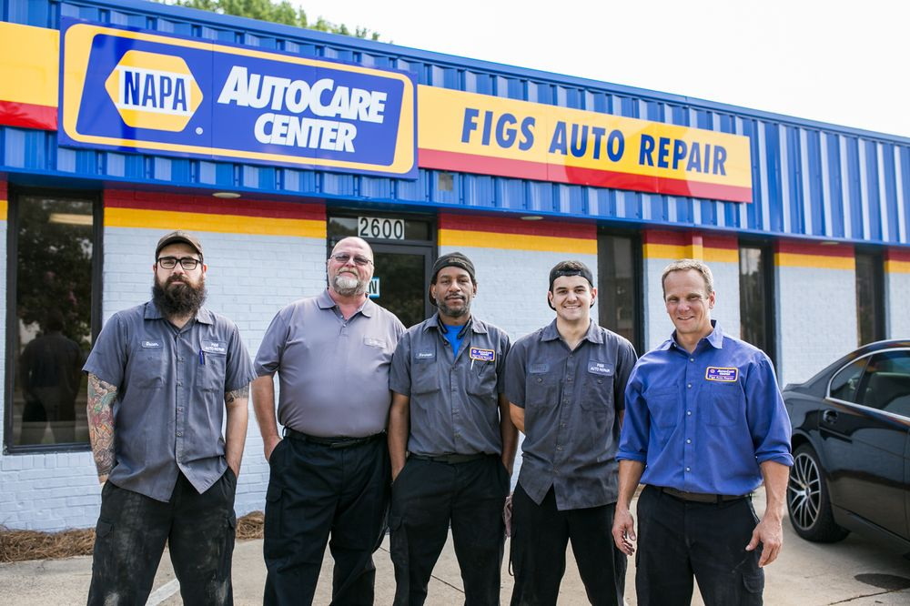 Figs Auto Repair
