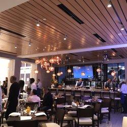 Photo Of Serafina Miami Aventura Fl United States Great Interior