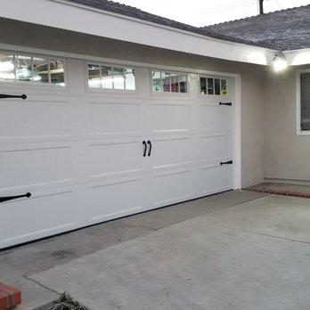 All County Garage Doors 91 Reviews Garage Door Services 16371