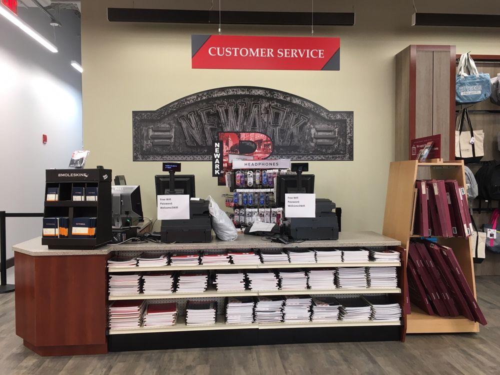 Photo Of Barnes U0026 Noble At Rutgers University Newark   Newark, NJ, United  States